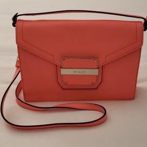 Milly Coral Handbag
